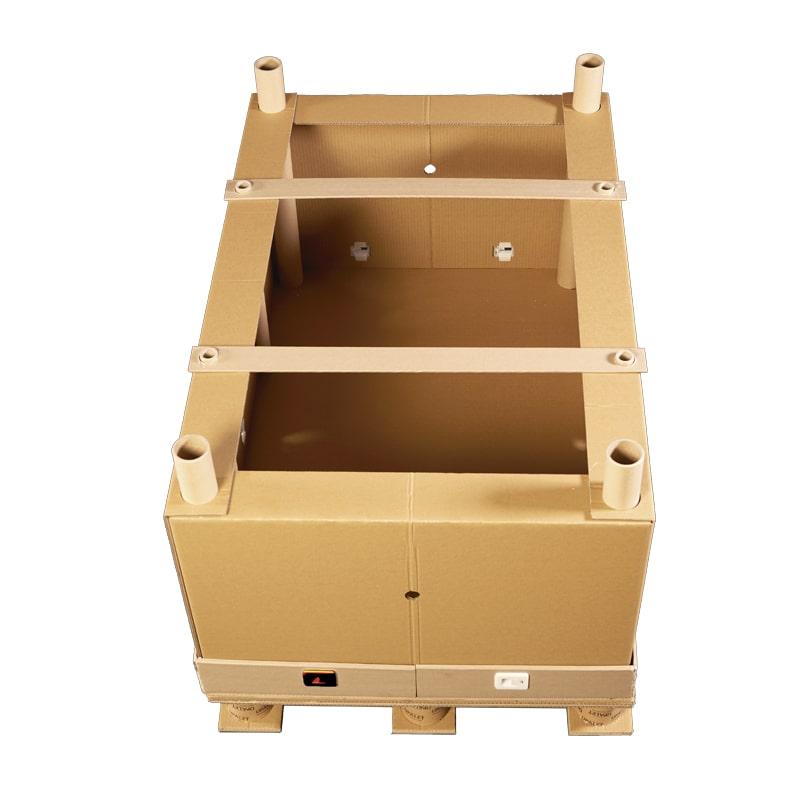 Biga Bag de Upalet, ideal para grandes cargas