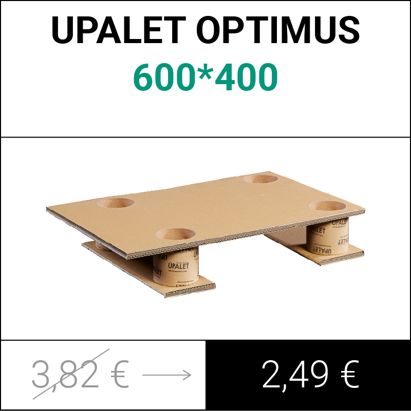 UPALET OPTIMUS 600X400